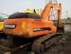 斗山DH370-7二手挖掘机市场价格多少