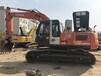日立210-3G二手挖掘机出售价格