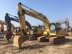 批发价出售小松PC200-7二手挖掘机