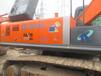 市场批发价出售日立ZAX350精品挖掘质保1年包送货