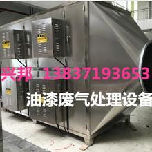 河南uv光催化氧化、工业废气净化设备