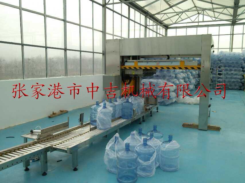 大桶纯净水生产设备,大桶水灌装