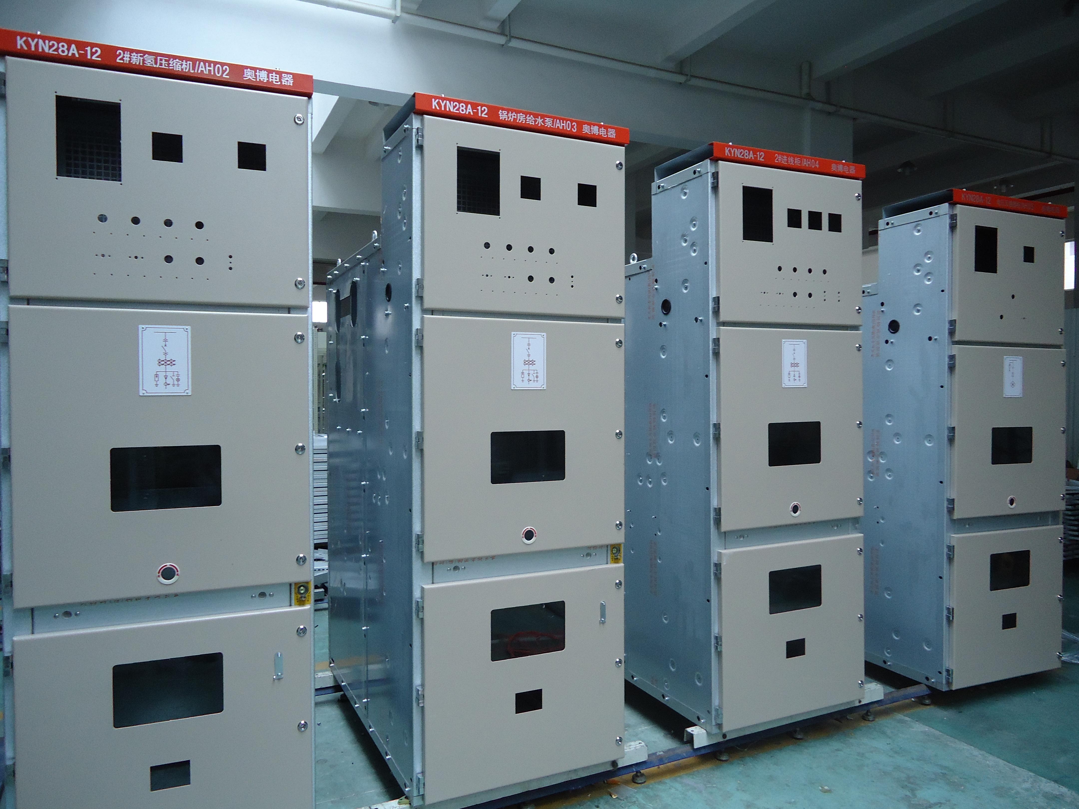 电气成套设备报价 厂家