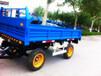 农用拖车、平板拖车