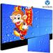 丽江_三星46寸液晶拼接墙超窄边5.5mm安防监控拼接屏质保全年终身维护