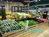 水果店装修专用水果货架子展示架蔬菜收纳架双十二特价过时不候果蔬展示架