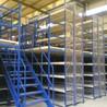 倉庫貨架廠家大型企業庫房倉儲展示架貨物收納架子雙層閣樓貨架大型倉庫貨架