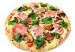 昆明顶正披萨亲自动手操作,让你学到真正技术