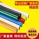 东莞厂家批发坚成电子精益管防静电耐腐防火白色钢塑线棒复合管