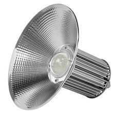 100WLED廠房照明燈倉庫車間頂棚LED工礦燈性價比高圖片