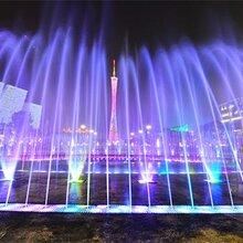 大型喷泉厂家喷泉设计施工公司喷泉公司图片