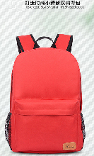 专业定制中小学生书包男女双肩包笔记本电脑背包