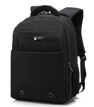 订做供应双肩包男女中学生书包笔记本背包