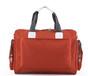 时尚多功能大容量手提旅行包健身包外出定做