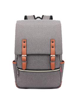 背包男旅游雙肩包時尚潮流休閑商務電腦包大容量旅行高中學生書包