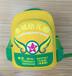 幼兒園書包定制印logo小學生書包兒童定做雙肩培訓班定制
