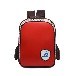 男女小学生减负儿童书包6-12周岁双肩儿童背包定制logo