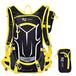 戶外運動迷彩背包軍迷登山徒步包雙肩3P戰術背包
