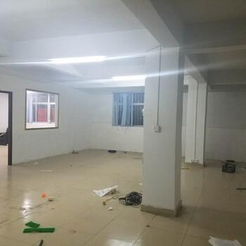 塘厦科苑城4楼标准厂房3800平方米出租