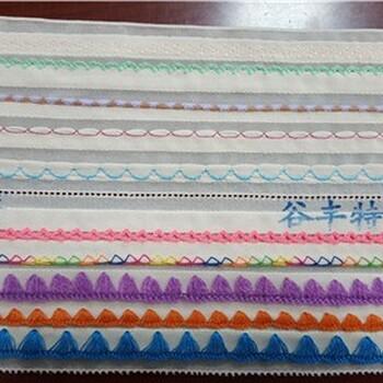 上海服装贝壳绣哪家好上海服装贝壳绣加工厂谷丰供