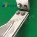 厂家直销塔用悬垂紧固件挂线板NL热镀锌紧固件光缆夹具现货供应