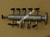 KFQ-I,KFQ-II,KFQ-III型不锈钢气源分配器,气源分支器,气源分流器,气路分流器