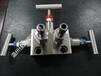 精品优质J23SA,QFF3,SF-2B,1151T,SS-M2F8不锈钢变送器三阀组,一体式三阀组