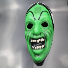 玩具店 主营 万圣节面具,狂欢节用