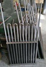 廠家供應列管式熱交換器U型帶散熱片翅片換熱器電熱管供貨商圖片
