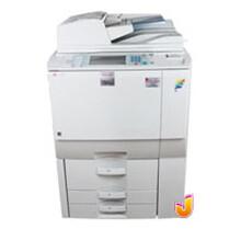 批发美国原装二手复印机-理光C6501图片