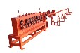 潍坊数控弯箍机的工作原理和优点