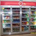 供应安德利H1美宜佳饮料柜士多店饮料柜饮料冷藏展示柜