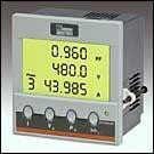 Moore自动化测量