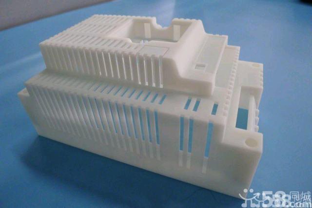 汇通手板模型,专业3D打印,激光快速成型