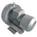 狮歌牌旋涡式气泵2LG810塑料机械配套吸料机高压风机