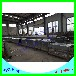 全自动成型鱼豆腐蒸汽生产线流水线蟹排蒸汽生产线