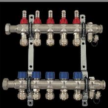 德国本土生产原优游平台1.0娱乐注册进口分水器德国哈文HEVIN分水器图片