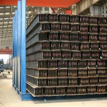 8槽鋼300工字鋼鍍鋅c型鋼現貨銷售圖片