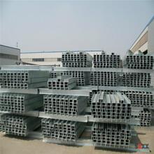 槽型鋼16型工字鋼c型鋼現貨銷售圖片