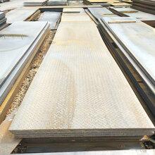 成都灼光板材Q355D低合金钢板定制图片