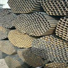厂家定制合金管incoloy800273螺旋管建筑架子管图片