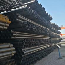 生产厂家51无缝管720螺旋管DN200焊管图片