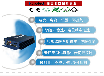 美国RoboteQ驱动器HBL2360直流无刷驱动单元AGV驱动器