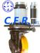 意大利CFR舵轮/AGV驱动轮/AGV舵轮/AGV驱动总成/AGV行走方案