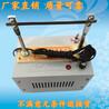 深圳编织带熔断机手动丝带电热切机织带裁带机正品直销