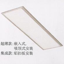 SW1155面板灯,SW1155防腐蚀面板灯,尚为厂家直销