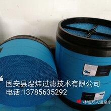 供应CAT208065蜂窝空气滤芯