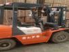 天津二手7吨叉车出售3吨4吨8吨10吨合力大连叉车转让
