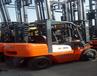 双鸭山二手叉车出售,7吨8吨10吨20吨叉车转让