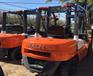 焦作出售二手叉车(3吨3.5吨7吨10吨)合力大连叉车